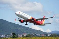 越捷航空成为2020年保持所有主营业务且有利润的少数航空公司之一