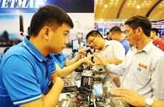 """实现经济数字化的途径:迈向""""Make in Vietnam""""目标"""