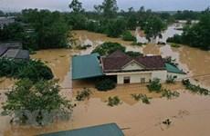 今年越南陆地或将受5到6场台风影响