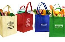 广泛采用生物降解塑料 促进环保
