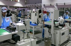 越南科技市场正处于形成与发展过程中