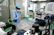 2021年前4月越南境外投资猛增