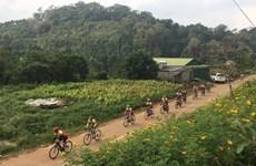 着力开发广治省西部的旅游潜力