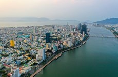 岘港市信息技术发展指数领先全国