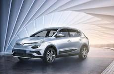 4月份VinFast汽车销量增长16.6%
