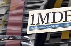  美国向马来西亚归还与1MDB基金有关的超过4亿美元