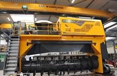 比利时与越南企业加强废弃物处置合作
