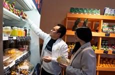 越南水果颇受俄罗斯消费者的青睐