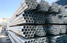 2021年4月和发集团钢材销量呈同比增长势头