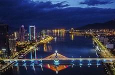 岘港市朝着可持续方向实施经济结构调整