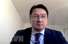 越南呼吁各国正确合法利用新兴科技