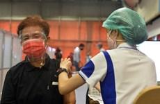 新冠肺炎疫情:东南亚新冠肺炎疫情仍然复杂严峻