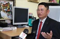 旅德越南知识分子和侨胞高度评价越南第十四届国会并对第十五届国会寄予厚望