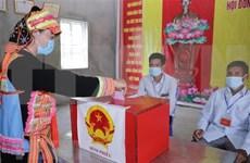 国会和人民议会换届选举:国际舆论高度评价越南国会换届选举组织工作