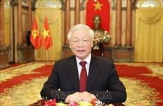 越共中央总书记阮富仲重要文章《社会主义理论与实践若干问题和越南走向社会主义的道路》(全文)