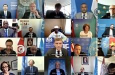 越南与联合国安理会:越南重视全面政治解决方案在解决叙利亚问题中的核心作用
