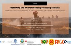 联合国武装冲突中保护环境辩论会召开 越南共同主持