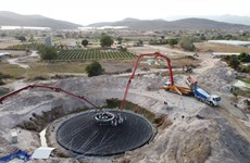 IFC向越南风电项目提供援助
