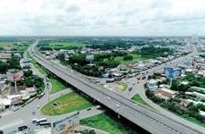 外国企业增加对同奈省的投资资金