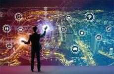 胡志明市为数字化转型促进技术解决方案供需对接