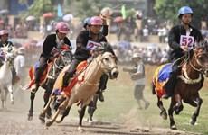 北河赛马节正式成为国家非物质文化遗产