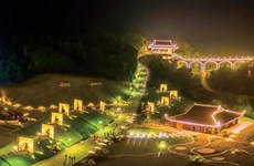 北江省拟促进夜间经济发展