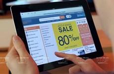 外媒:越南电子商务发展前景广阔 市场潜力巨大