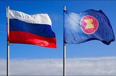 东盟与俄罗斯加强合作