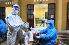 6月5日下午,越南新增80例本土新冠肺炎确诊病例   出现第53例死亡病例