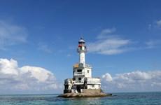 灯塔——国家海上主权之光
