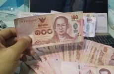 IMF: 泰国或将进一步放宽货币政策