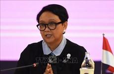 印度尼西亚呼吁东盟与中国恢复COC谈判