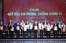 越南主动、灵活应对新冠肺炎疫情