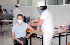 新加坡东南亚研究院专家指出越南新冠肺炎疫情应对战略中的变化