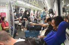新冠肺炎疫情:从6月14日新加坡逐渐放宽社交距离措施