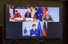 德国和澳大利亚强调了UNCLOS对解决东海问题的作用