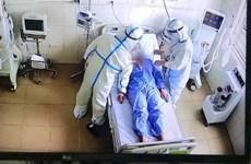 越南新增2例死亡病例
