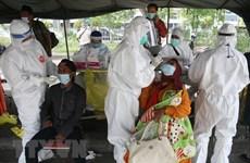 东南亚新冠肺炎疫情:印尼单日病例创2月以来新高 马来西亚新增73例死亡病例