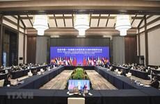 纪念东盟—中国建立对话关系30周年特别外长会共同主席声明 (全文)