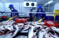 印尼力争2021年水产品出口额达60.5亿美元
