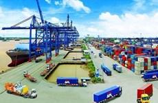 越南南方多个省市出口活动继续保持增长之势