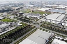 越南工业地产颇受投资商的青睐