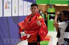 14名越南运动员获得2020年东京夏季奥运会参赛名额