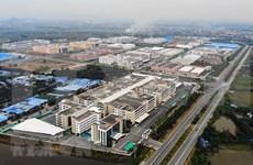 政府副总理批准成立芹苴市集约型科技园区
