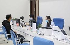 广宁省建设为人民服务的行政事业