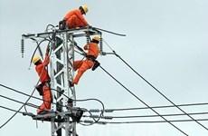 越南商业用电增长8.5%以上