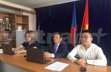 旅居欧洲越南年轻一代希望为国家建设事业做出贡献