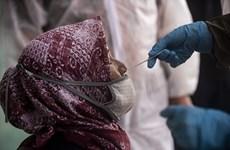 印尼预测7月份爆发新一波疫情 柬埔寨呼吁各企业加强防疫