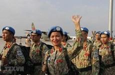 越南首次向联合国人员进行紧急治疗:越南-联合国关系史上的新里程碑