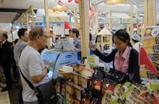 泰国零售商Central Retail 领导:越南农产品有诸多竞争优势